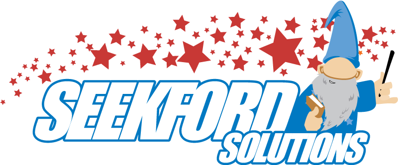 Seekford Solutions, Inc. Logo